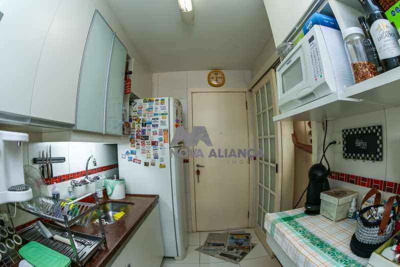 IMG_7634 - Apartamento à venda Rua Garibaldi,Tijuca, Rio de Janeiro - R$ 1.199.999 - NBAP31139 - 26