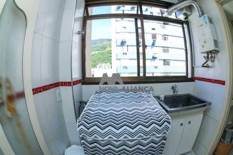 IMG_7635 - Apartamento à venda Rua Garibaldi,Tijuca, Rio de Janeiro - R$ 1.199.999 - NBAP31139 - 28