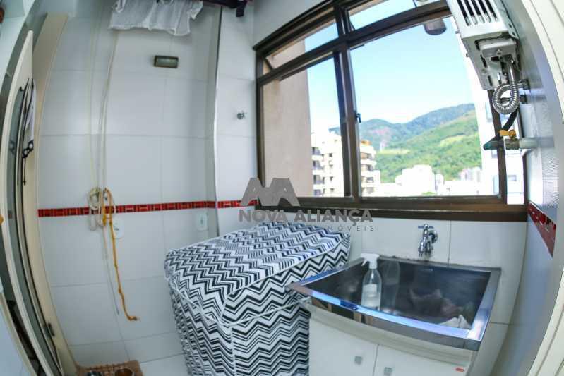 IMG_7637 - Apartamento à venda Rua Garibaldi,Tijuca, Rio de Janeiro - R$ 1.199.999 - NBAP31139 - 29