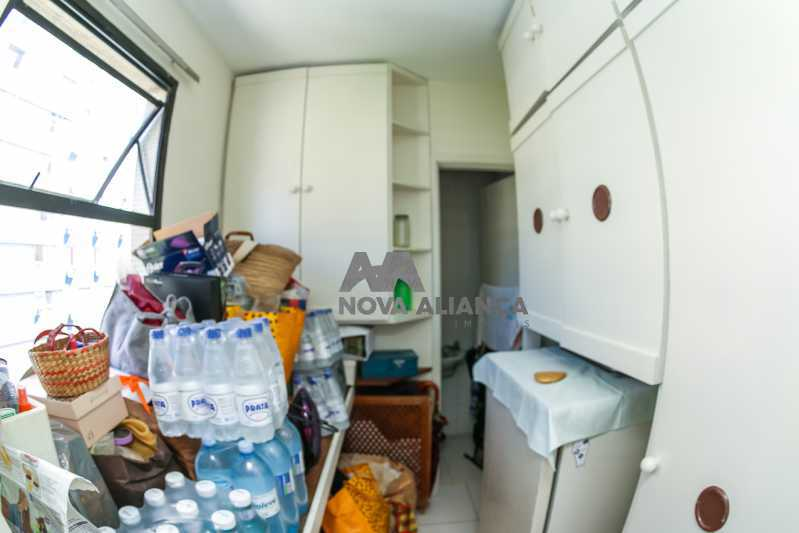 IMG_7638 - Apartamento à venda Rua Garibaldi,Tijuca, Rio de Janeiro - R$ 1.199.999 - NBAP31139 - 30