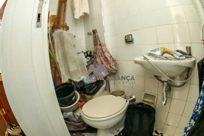 IMG_7639 - Apartamento à venda Rua Garibaldi,Tijuca, Rio de Janeiro - R$ 1.199.999 - NBAP31139 - 31