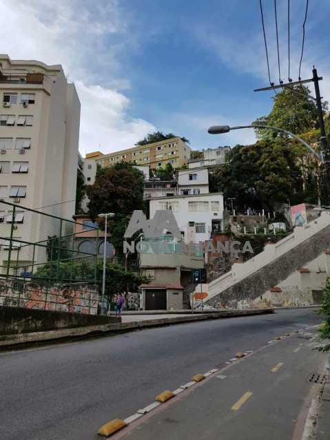 1e4b17b2-fdc9-4b33-9db6-ff6cbf - Casa à venda Praça Vereador Rocha Leão,Copacabana, Rio de Janeiro - R$ 2.900.000 - NICA00007 - 3