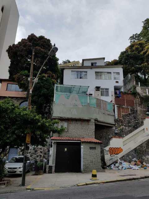 8c74e167-6826-4c29-aa7e-75ac42 - Casa à venda Praça Vereador Rocha Leão,Copacabana, Rio de Janeiro - R$ 2.900.000 - NICA00007 - 4
