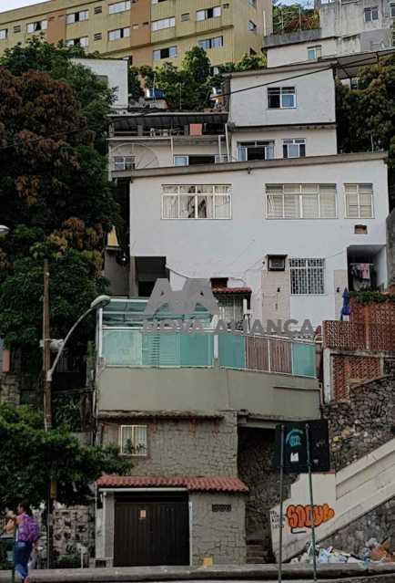 98b69653-b250-4af1-aaf7-50d1c2 - Casa à venda Praça Vereador Rocha Leão,Copacabana, Rio de Janeiro - R$ 2.900.000 - NICA00007 - 6