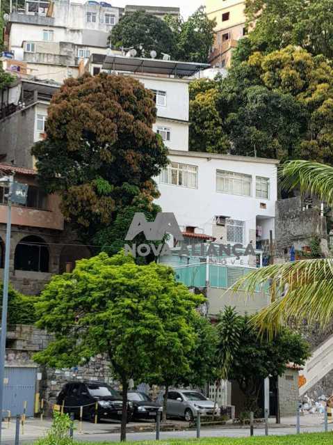 bd5400ed-2c67-46e4-99f6-0599f0 - Casa à venda Praça Vereador Rocha Leão,Copacabana, Rio de Janeiro - R$ 2.900.000 - NICA00007 - 1