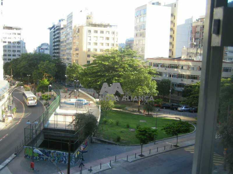 c8f3e52f-4b50-436b-8bed-43a867 - Casa à venda Praça Vereador Rocha Leão,Copacabana, Rio de Janeiro - R$ 2.900.000 - NICA00007 - 5