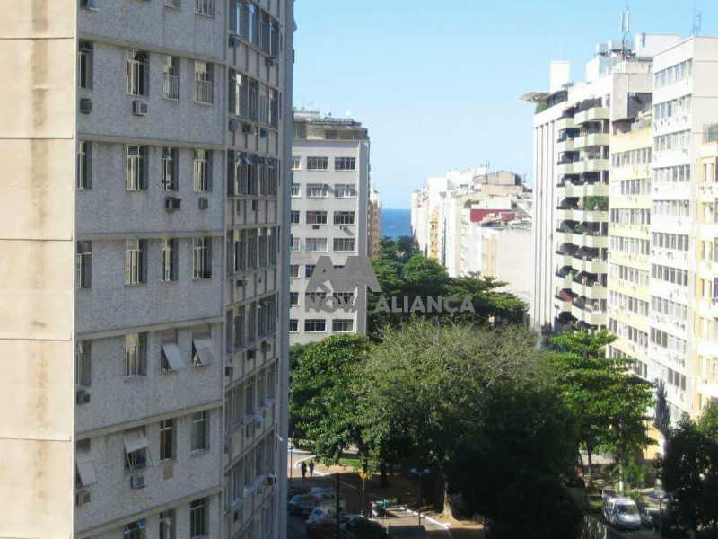 e8678b43-623e-4c88-a046-8a8f36 - Casa à venda Praça Vereador Rocha Leão,Copacabana, Rio de Janeiro - R$ 2.900.000 - NICA00007 - 7