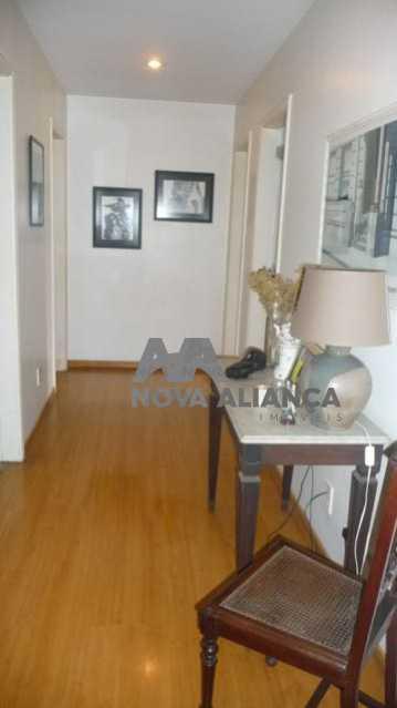 GALERIA - Apartamento à venda Avenida Rainha Elizabeth da Bélgica,Ipanema, Rio de Janeiro - R$ 2.100.000 - NIAP31096 - 8