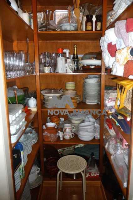 LOUCEIRO - Apartamento à venda Avenida Rainha Elizabeth da Bélgica,Ipanema, Rio de Janeiro - R$ 2.100.000 - NIAP31096 - 9