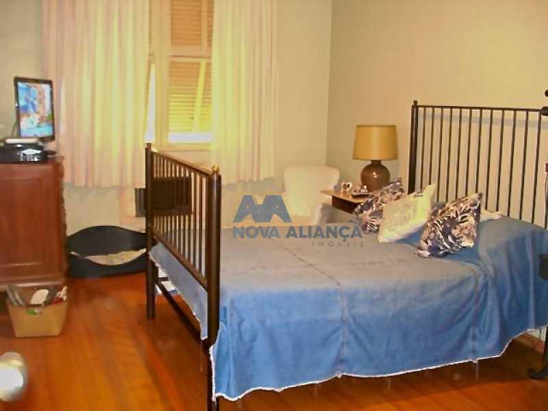 QUARTO SUITE - Apartamento à venda Avenida Rainha Elizabeth da Bélgica,Ipanema, Rio de Janeiro - R$ 2.100.000 - NIAP31096 - 13