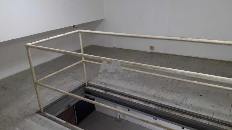 20180228_121112 - Loja 40m² à venda Rua Visconde de Pirajá,Ipanema, Rio de Janeiro - R$ 550.000 - NILJ00047 - 14