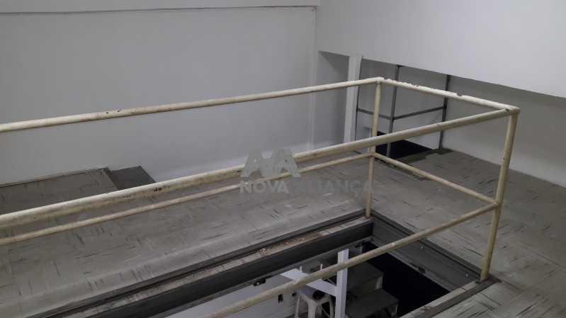 20180228_121125 - Loja 40m² à venda Rua Visconde de Pirajá,Ipanema, Rio de Janeiro - R$ 550.000 - NILJ00047 - 15