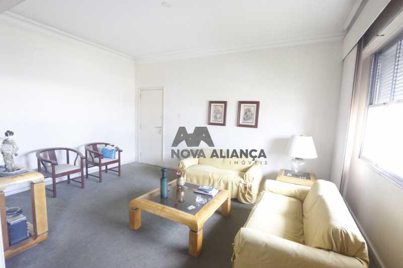 _MG_1246 - Apartamento 3 quartos à venda Leblon, Rio de Janeiro - R$ 3.750.000 - NIAP31100 - 4