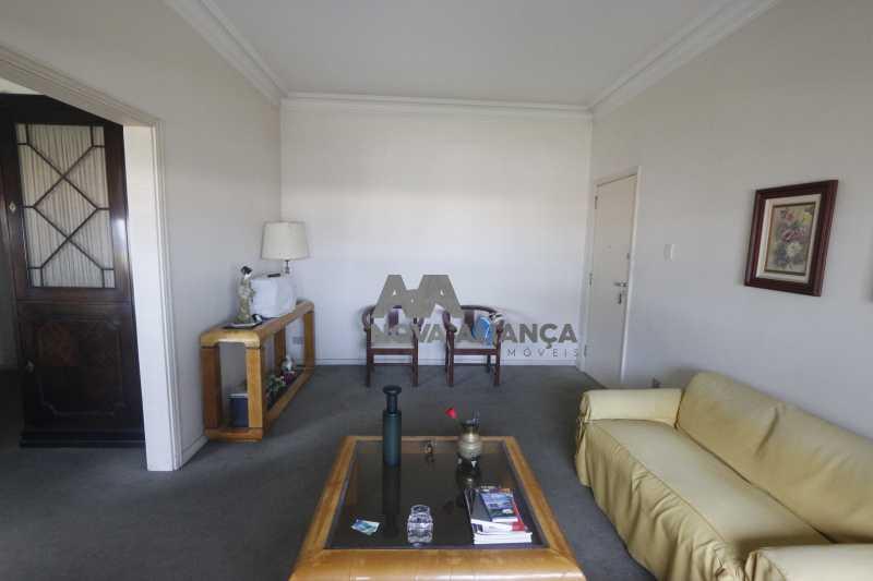 _MG_1240 - Apartamento 3 quartos à venda Leblon, Rio de Janeiro - R$ 3.750.000 - NIAP31100 - 3