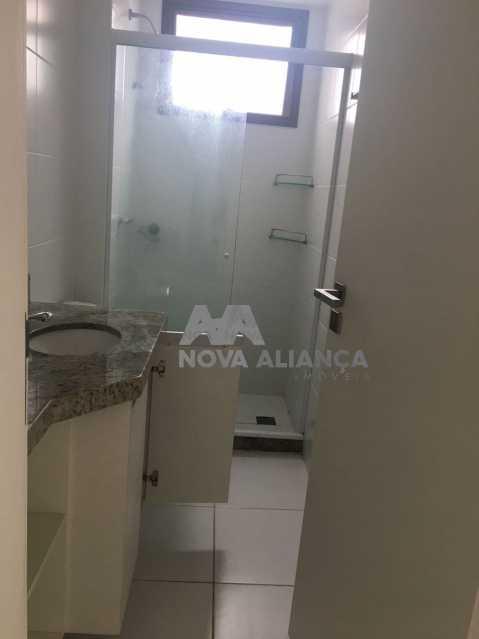 4 - Apartamento à venda Rua Professor Hernani Melo,São Domingos, Niterói - R$ 900.000 - NSAP20525 - 10