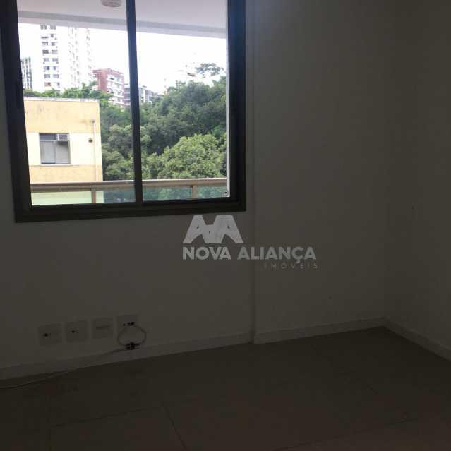 5 - Apartamento à venda Rua Professor Hernani Melo,São Domingos, Niterói - R$ 900.000 - NSAP20525 - 8