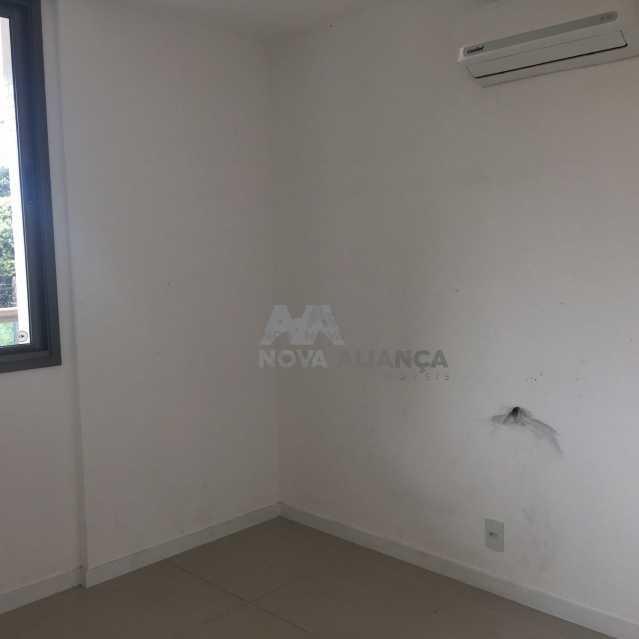 6 - Apartamento à venda Rua Professor Hernani Melo,São Domingos, Niterói - R$ 900.000 - NSAP20525 - 9