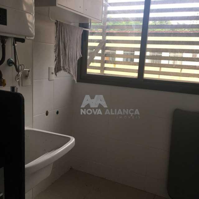 9 - Apartamento à venda Rua Professor Hernani Melo,São Domingos, Niterói - R$ 900.000 - NSAP20525 - 18