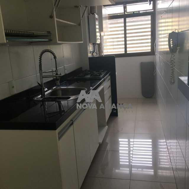 12 - Apartamento à venda Rua Professor Hernani Melo,São Domingos, Niterói - R$ 900.000 - NSAP20525 - 16