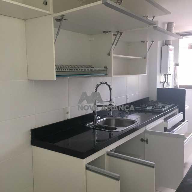 16 - Apartamento à venda Rua Professor Hernani Melo,São Domingos, Niterói - R$ 900.000 - NSAP20525 - 13