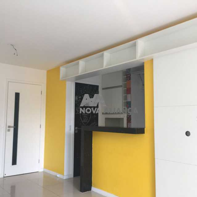 17 - Apartamento à venda Rua Professor Hernani Melo,São Domingos, Niterói - R$ 900.000 - NSAP20525 - 12