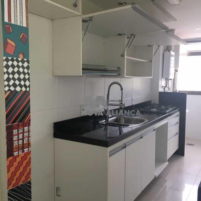 111 - Apartamento à venda Rua Professor Hernani Melo,São Domingos, Niterói - R$ 900.000 - NSAP20525 - 15