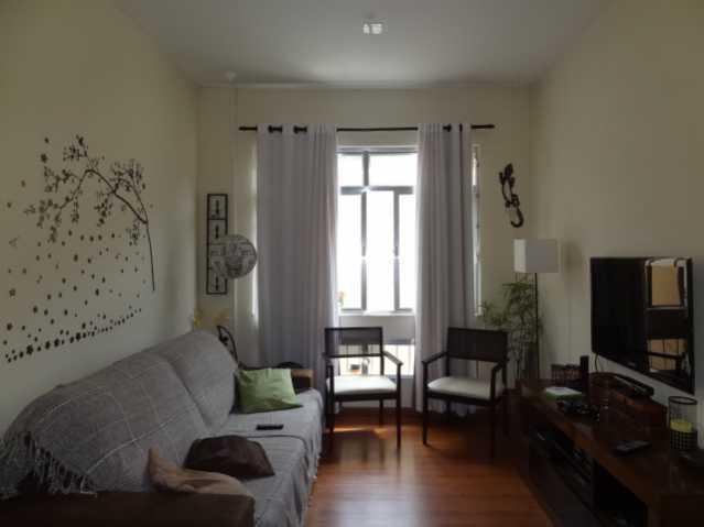 DSC00003 - Apartamento À Venda - Botafogo - Rio de Janeiro - RJ - BA20231 - 3
