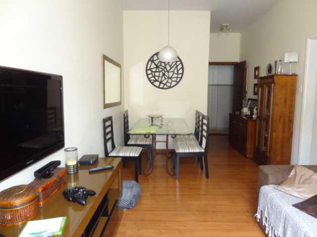DSC00004 - Apartamento À Venda - Botafogo - Rio de Janeiro - RJ - BA20231 - 4