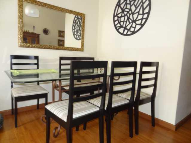 DSC00005 - Apartamento À Venda - Botafogo - Rio de Janeiro - RJ - BA20231 - 5