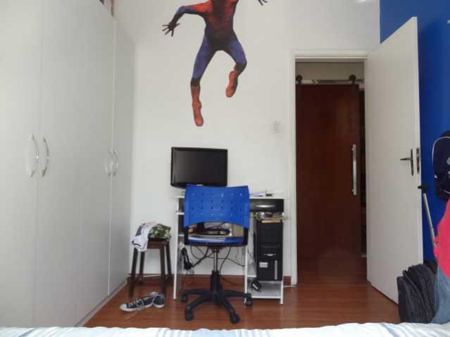 DSC00007 - Apartamento À Venda - Botafogo - Rio de Janeiro - RJ - BA20231 - 7