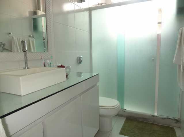 DSC00008 - Apartamento À Venda - Botafogo - Rio de Janeiro - RJ - BA20231 - 14