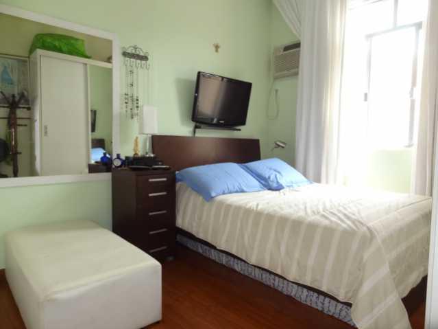 DSC00010 - Apartamento À Venda - Botafogo - Rio de Janeiro - RJ - BA20231 - 8