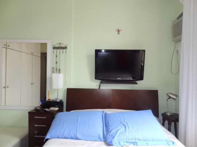 DSC00013 - Apartamento À Venda - Botafogo - Rio de Janeiro - RJ - BA20231 - 10