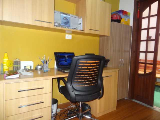 DSC00015 - Apartamento À Venda - Botafogo - Rio de Janeiro - RJ - BA20231 - 12