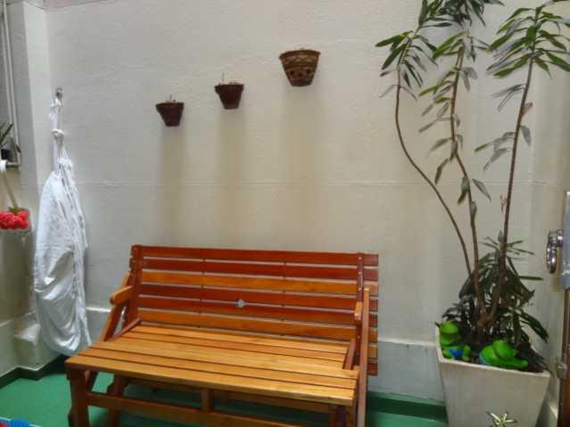 DSC00016 - Apartamento À Venda - Botafogo - Rio de Janeiro - RJ - BA20231 - 13