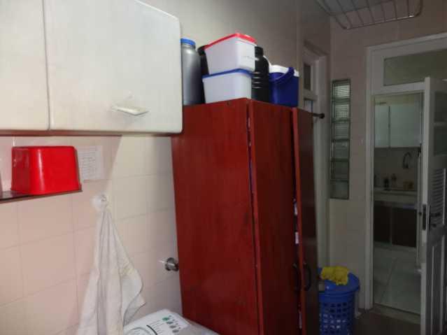 DSC00017 - Apartamento À Venda - Botafogo - Rio de Janeiro - RJ - BA20231 - 19