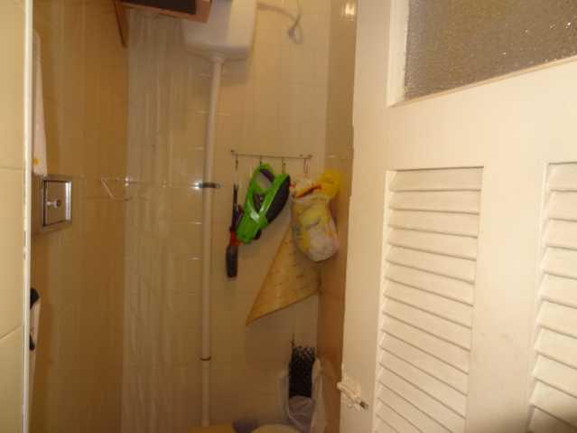 DSC00018 - Apartamento À Venda - Botafogo - Rio de Janeiro - RJ - BA20231 - 20