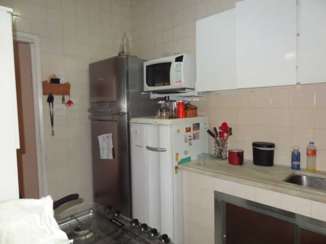 DSC00019 - Apartamento À Venda - Botafogo - Rio de Janeiro - RJ - BA20231 - 18