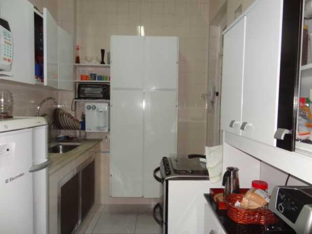 DSC00020 - Apartamento À Venda - Botafogo - Rio de Janeiro - RJ - BA20231 - 17
