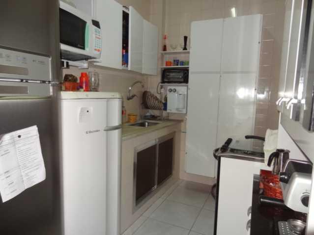 DSC00021 - Apartamento À Venda - Botafogo - Rio de Janeiro - RJ - BA20231 - 16
