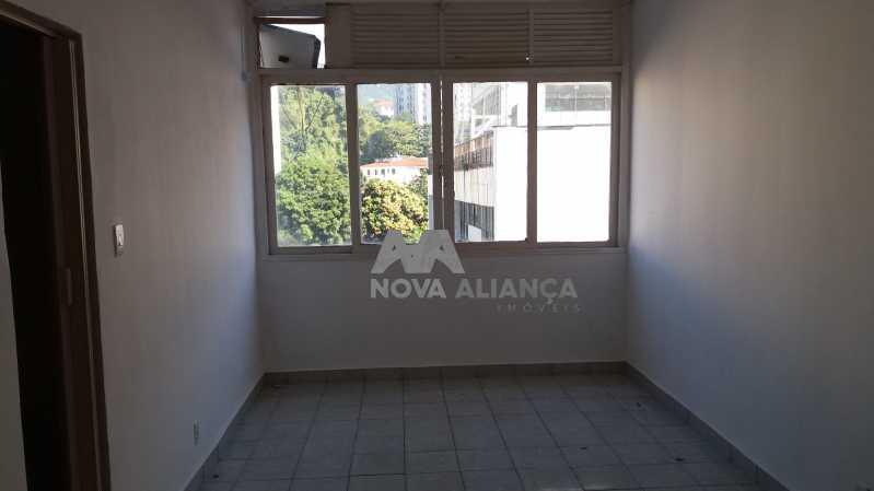 20180522_124818 - Apartamento à venda Rua das Laranjeiras,Laranjeiras, Rio de Janeiro - R$ 245.000 - NBAP00350 - 1