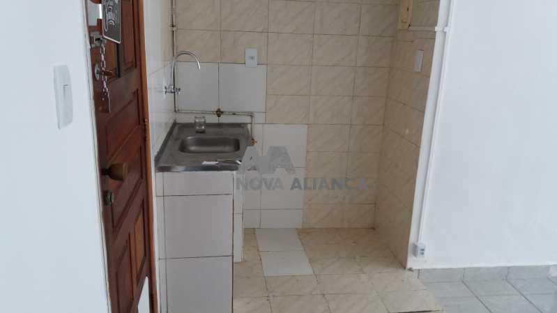 20180522_124826 - Apartamento à venda Rua das Laranjeiras,Laranjeiras, Rio de Janeiro - R$ 245.000 - NBAP00350 - 3