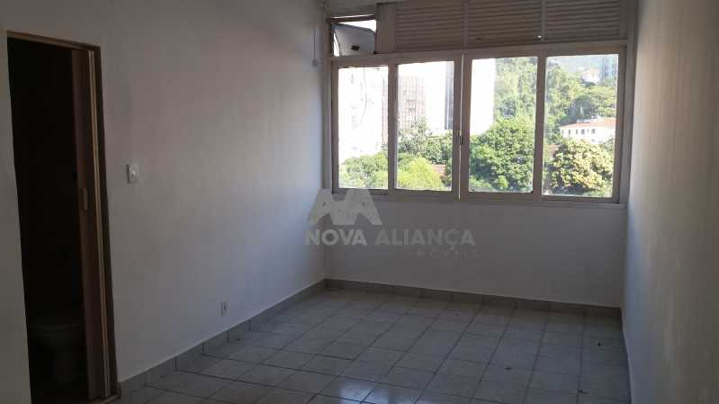 20180522_124844 - Apartamento à venda Rua das Laranjeiras,Laranjeiras, Rio de Janeiro - R$ 245.000 - NBAP00350 - 5