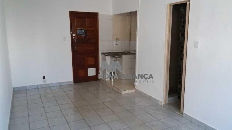 20180522_124912 - Apartamento à venda Rua das Laranjeiras,Laranjeiras, Rio de Janeiro - R$ 245.000 - NBAP00350 - 9