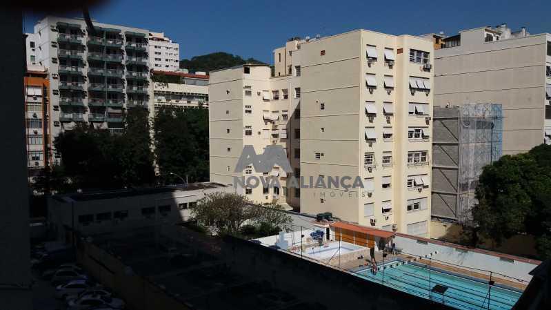 20180522_124925 - Apartamento à venda Rua das Laranjeiras,Laranjeiras, Rio de Janeiro - R$ 245.000 - NBAP00350 - 10