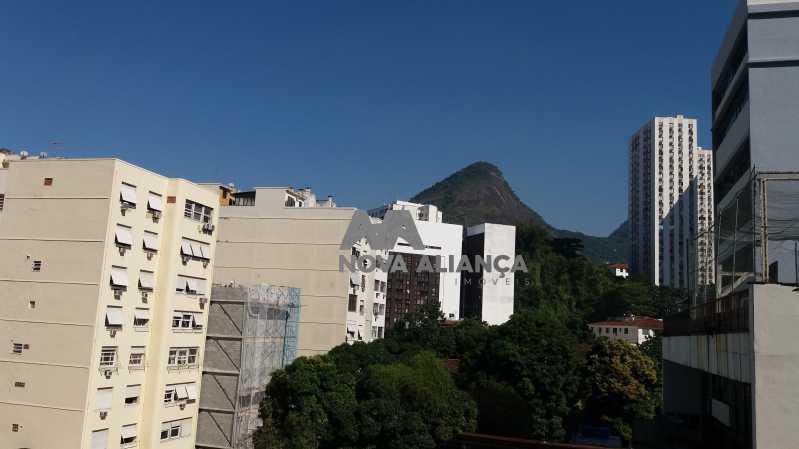 20180522_124927 - Apartamento à venda Rua das Laranjeiras,Laranjeiras, Rio de Janeiro - R$ 245.000 - NBAP00350 - 11