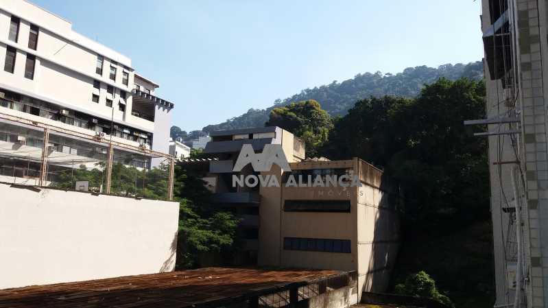20180522_124933 - Apartamento à venda Rua das Laranjeiras,Laranjeiras, Rio de Janeiro - R$ 245.000 - NBAP00350 - 12