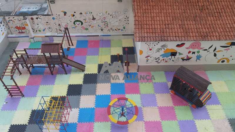20180522_124935 - Apartamento à venda Rua das Laranjeiras,Laranjeiras, Rio de Janeiro - R$ 245.000 - NBAP00350 - 13