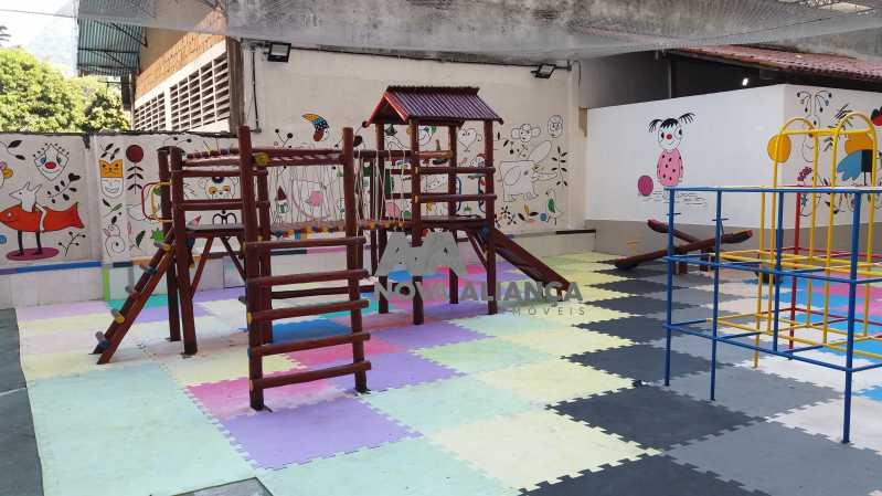 20180522_125401 - Apartamento à venda Rua das Laranjeiras,Laranjeiras, Rio de Janeiro - R$ 245.000 - NBAP00350 - 20