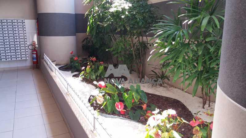 20180522_125524 - Apartamento à venda Rua das Laranjeiras,Laranjeiras, Rio de Janeiro - R$ 245.000 - NBAP00350 - 24